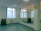 Зал групповых занятий на Мирзояна